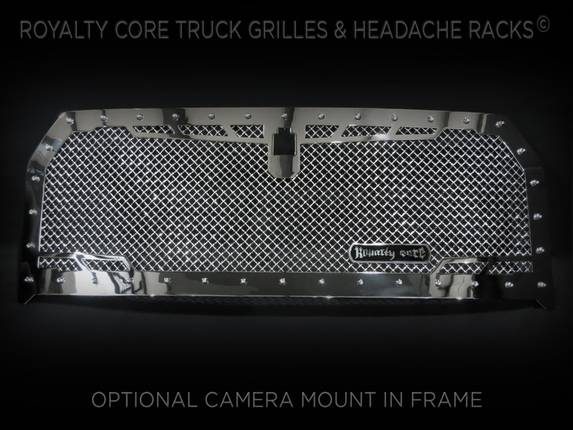 Ford F 150 2015 2017 Rcx Explosive Dual Led Full Grille