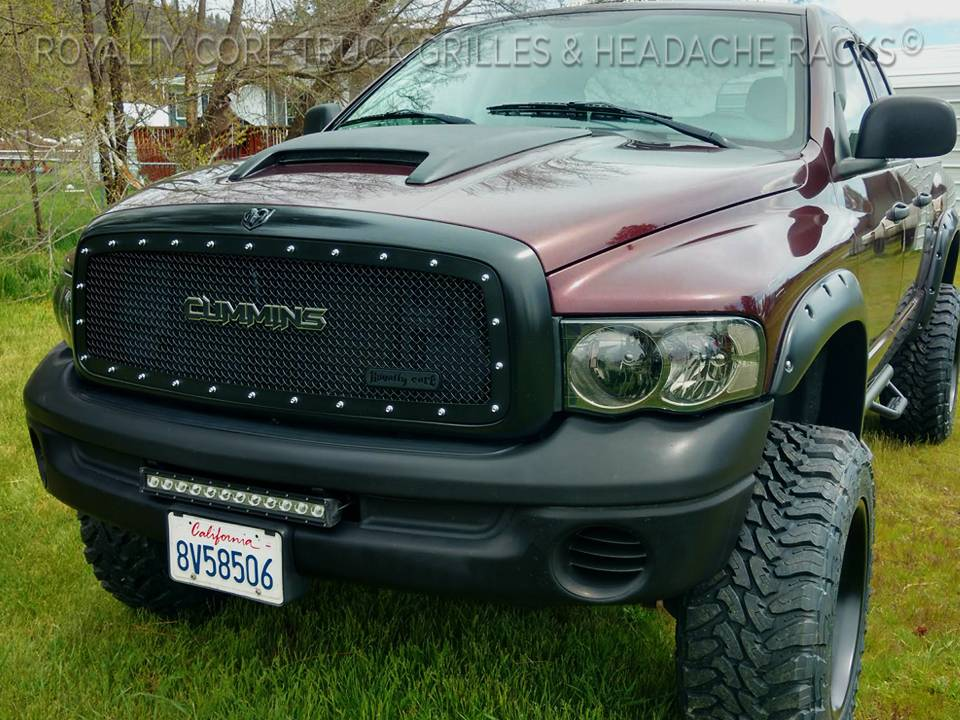 rc dodge ram with I 1119 Dodge Ram 2500 3500 4500 2003 2005 Rcr Race Line Grille on 2017 Ford Raptor Winch Front Bumper F112502820103 also Ford Mustang Gt 2015 10best Cars Feature further 1969 Dodge Charger General Lee From Dukes Of Hazzard further 1103493 bmw 4 Series Vs Lexus Rc  pare Cars also 2017 Chevy Colorado Zr2 Rear Bumper R371021280103.