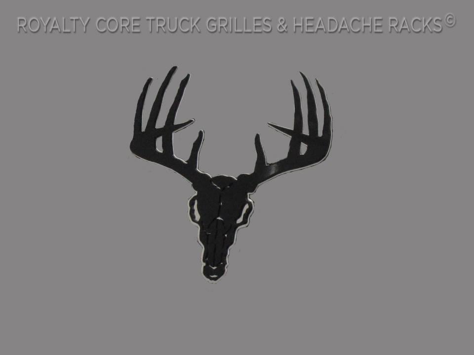 Deer Skull Emblem