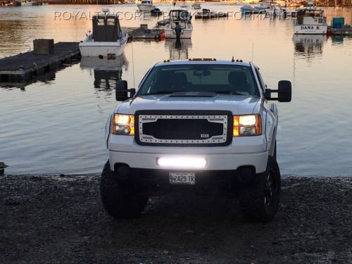 Grilles By Vehicle - GMC Grilles