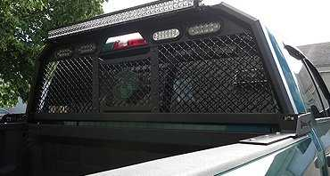 Truck Grilles Amp Accessories Royalty Core