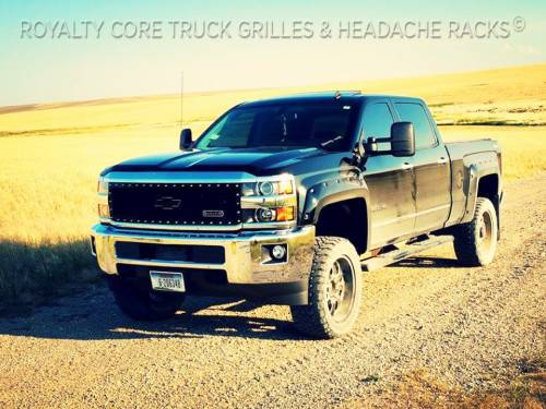 Chevy Grilles - 2500/3500