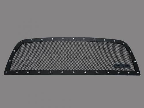 design a custom truck grille royalty core