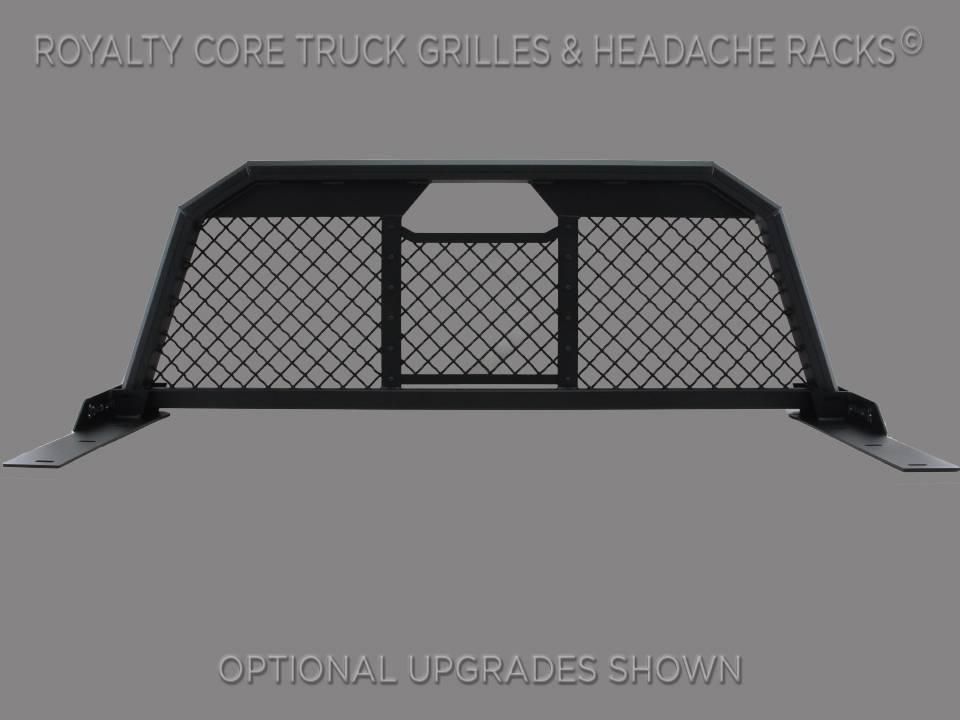 Chevy Gmc 1500 2500 3500 2007 5 2018 Rc88 Billet Headache