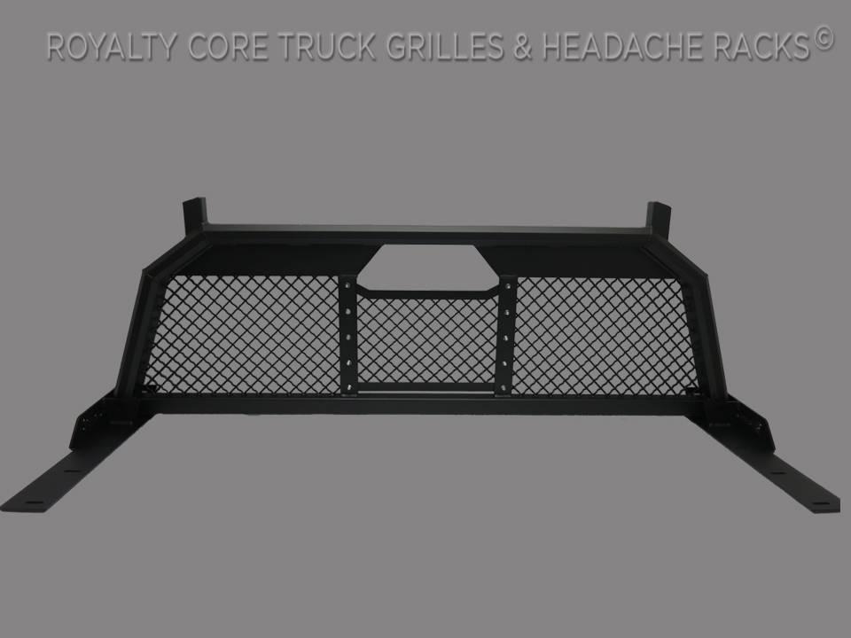 Chevy/GMC 1500/2500/3500 1999-2007.5 RC88 Billet Headache ...