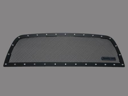 Royalty Core - Dodge Ram 2500/3500/4500 2010-2012 RCR Race Line Grille