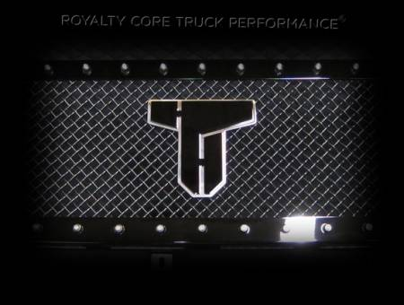 Royalty Core - Custom T Emblem