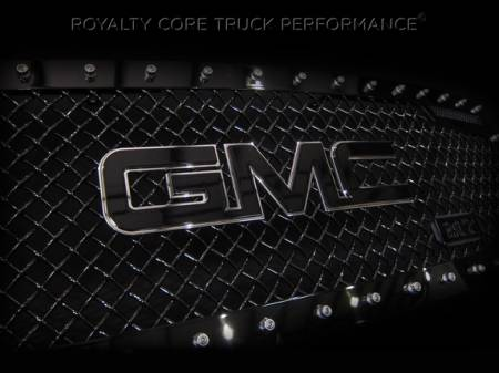 Royalty Core - GMC Lettering