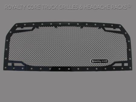 Grandwest - Ford F-150 2015-2017 RC2 Twin Mesh Full Grille Replacement