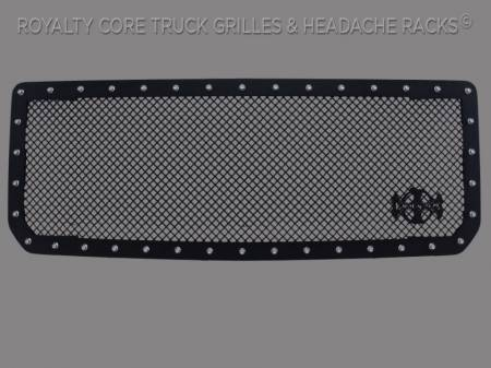 Meyer's - GMC Sierra HD 2500/3500 2015-2019 RC1 Classic Grille