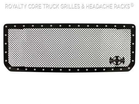 Royalty Core - GMC HD 2500/3500 2015-2019 RC1 Classic Grille