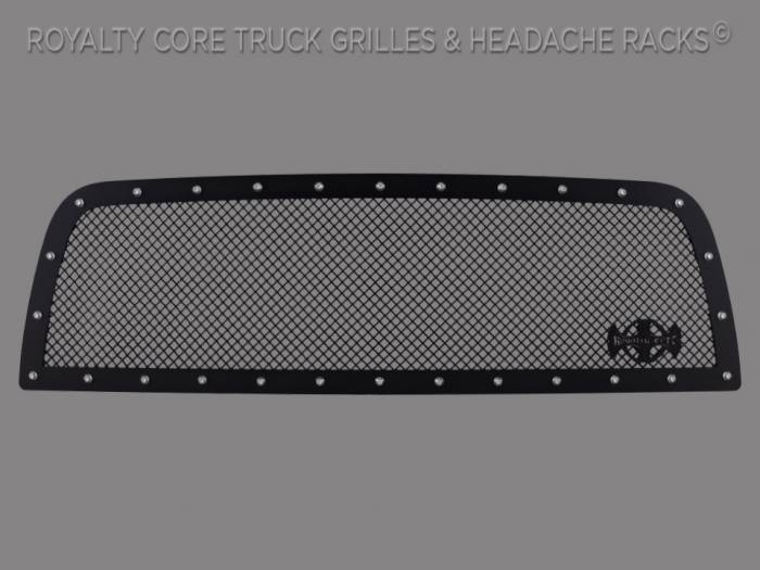 Royalty Core - Dodge Ram 2500/3500/4500 2013-2018 RCR Race Line Grille