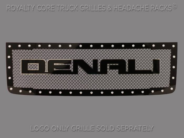 Royalty Core - Denali Emblem