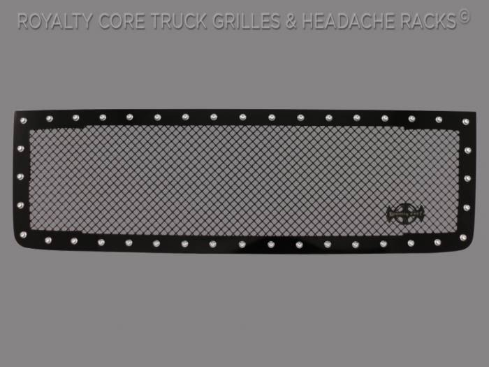Royalty Core - GMC Denali HD 2500/3500 2011-2014 RC1 Classic Grille
