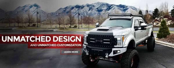 Unmatched Design