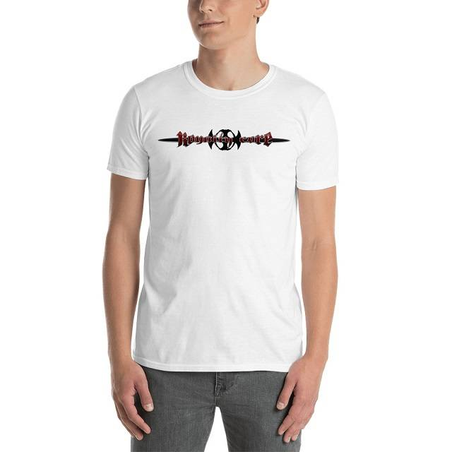 Men's Royalty Core T-Shirt - Twin Swords