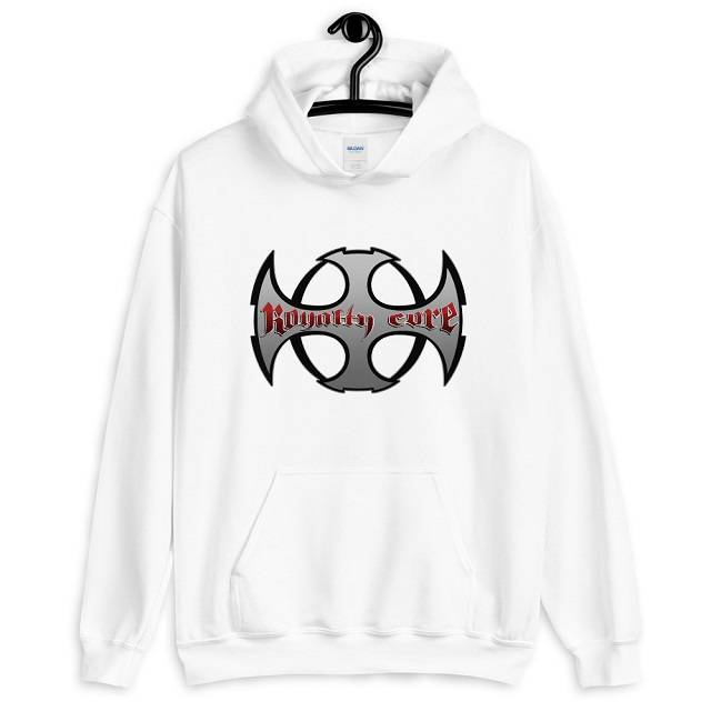 Royalty Core - Unisex Royalty Core Axe Hoodie