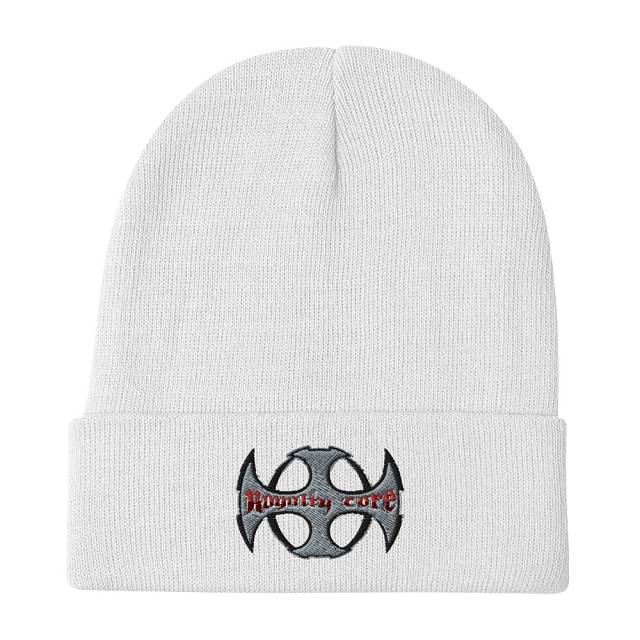 Embroidered Beanie Royalty Core