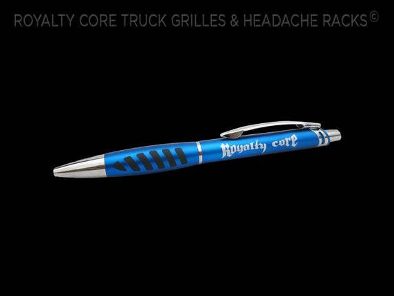 Royalty Core - Royalty Core Imprinted Pen