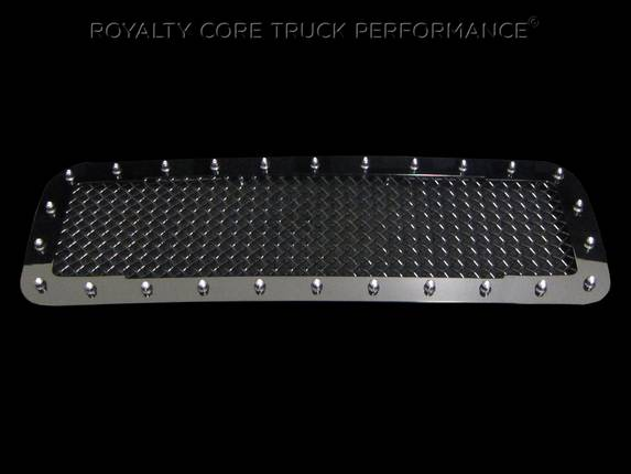 Royalty Core - Nissan Titan 2004-2015 Bumper Grille