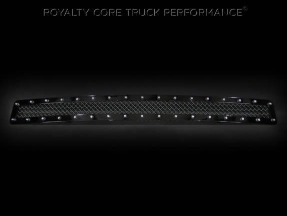 Royalty Core - Dodge Ram 1500 2009-2012 Bumper Grille