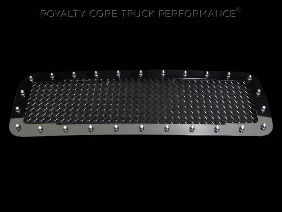 Royalty Core - Nissan Armada 2005-2007 Bumper Grille