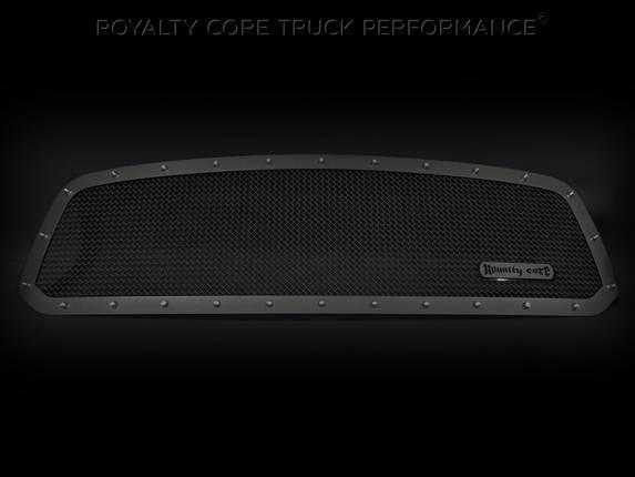 Royalty Core - Nissan Titan 2016-2018 RCR Race Line Grille