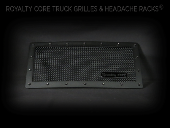 Royalty Core - Jeep Wrangler 2007-2018 RCR Race Line Grille