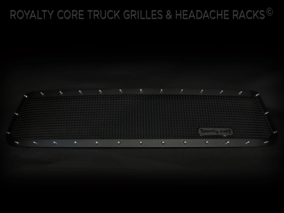 Royalty Core - Toyota Tundra 2010-2013 RCR Race Line Grille