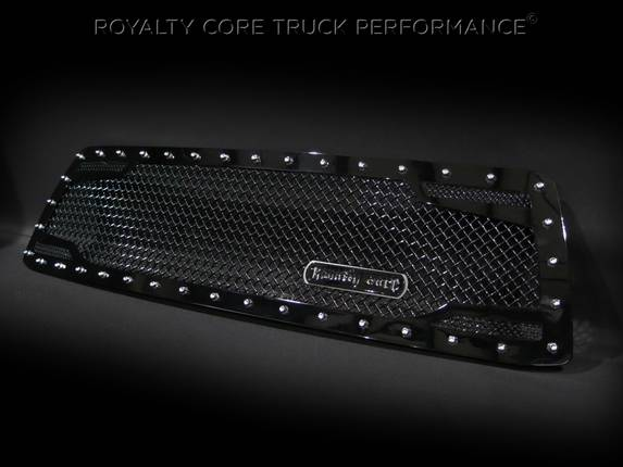 Royalty Core - Toyota Tundra 2010-2013 RC2 Twin Mesh Grille