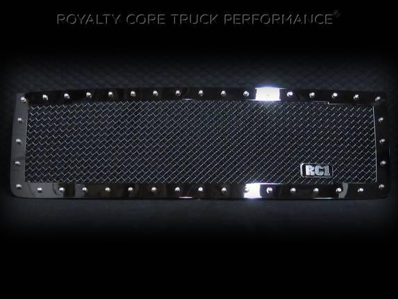 Royalty Core - GMC Sierra & Denali 1500 2003-2006 RC1 Classic Grille