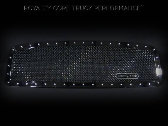 Royalty Core - Dodge Ram 2500/3500/4500 2003-2005 RC1 Classic Grille