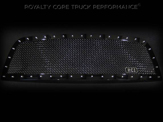 Royalty Core - Ford Raptor 2009-2015 Full Grille Replacement RC1 Classic Grille