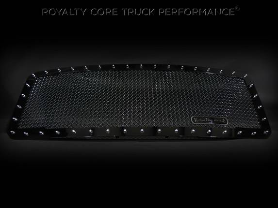 Royalty Core - Ford SuperDuty 2011-2016 RC1 Classic Grille