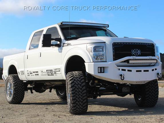Royalty Core - Ford Super Duty 2011-2016 RC2 Main Grille with Sword Assembly