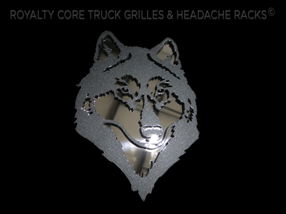 Royalty Core - Wolf Alpha