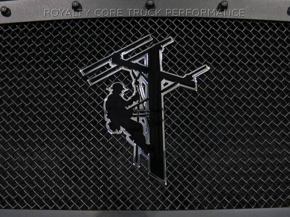 Royalty Core - Lineman Emblem