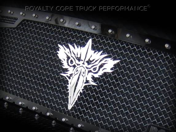 Royalty Core - Fierce Eagle Emblem