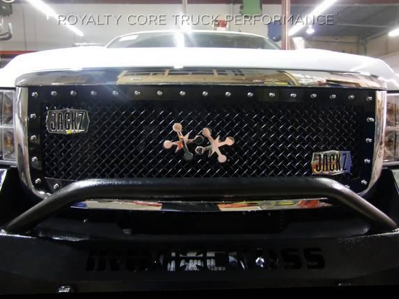 Royalty Core - Jackz Logo