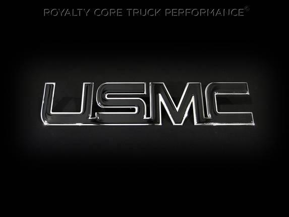 Royalty Core - USMC Emblem