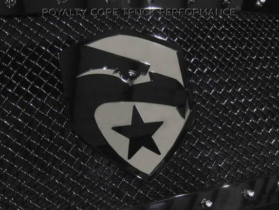 Royalty Core - G.I. Joe Power Badge