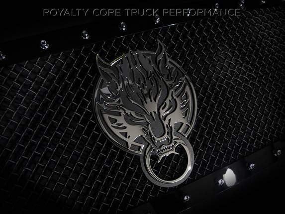 Royalty Core - Wild Wolf