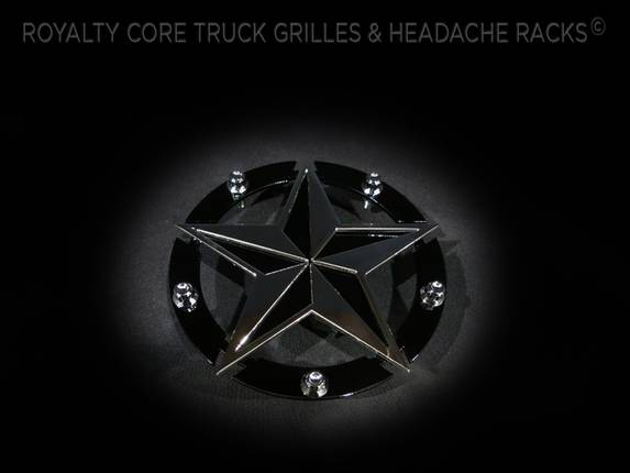 Royalty Core - Texas Star With Royalty Core Iconic Studs
