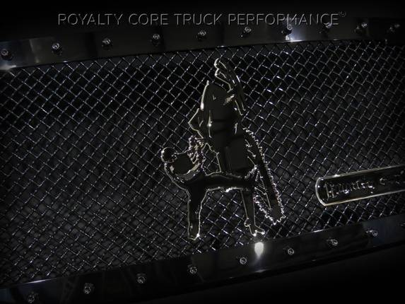Royalty Core - Extreme Sled