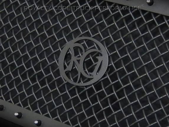 Royalty Core - Rock Crawler Badge