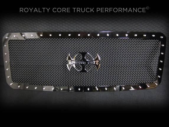 Royalty Core - Royalty Core Emblem