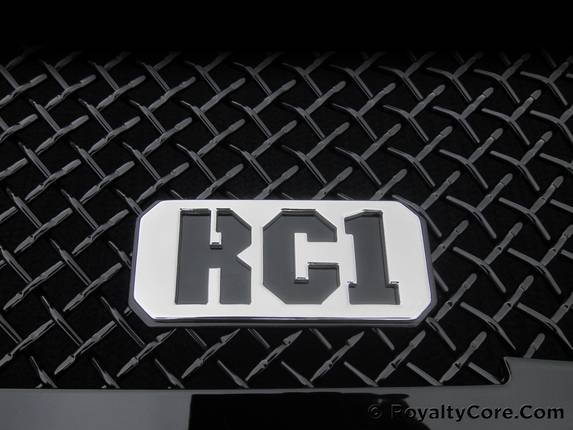 Royalty Core - RC1 Badge