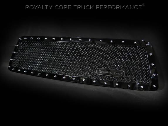 Royalty Core - Toyota Sequoia 2008-2016 RC1 Classic Grille