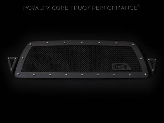 Royalty Core - Toyota Tacoma 2005-2011 RCR Race Line Grille
