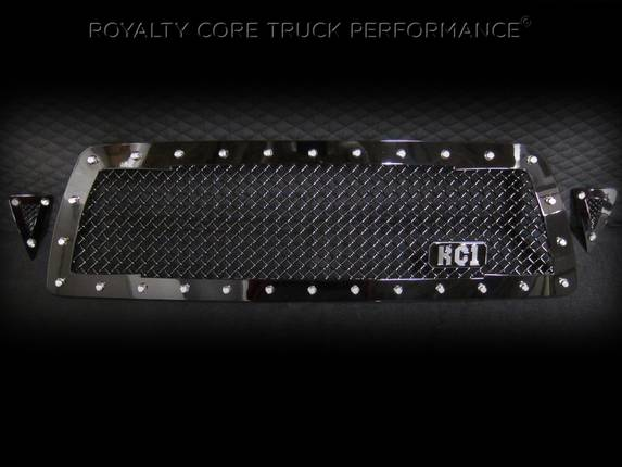 Royalty Core - Toyota Tacoma 2005-2011 RC1 Classic Grille